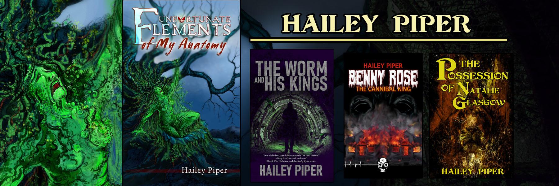 Hailey Piper